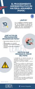 Infografía PAMA 1